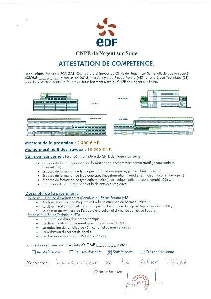 Centrale Nucléaire de Production d'Electricité de Nogent-sur-Seine